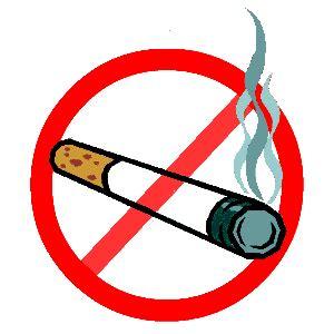 Essay on smoking tobacco